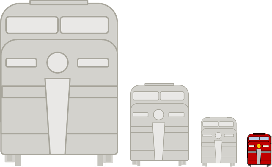 Z Scale Trains